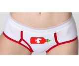 Sriracha Ladies' Briefs