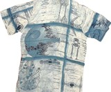 Star Wars Schematics Hawaiian Shirt