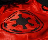 Star Wars Sith Lord Parka