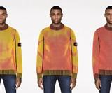 Stone Island Ice Knit Heat Sensitive Sweaters