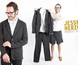 Suitsie Business Suit Onesie
