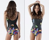 Tetris Swimsuit