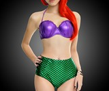 The Little Mermaid Ariel Bikini