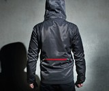 The Shield - Tech Jacket with ID Protection
