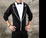 The Traxedo - Tuxedo Track Suits