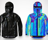 Vollebak Black Squid Color-Shifting Jacket