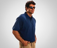 Bulletproof Polo Shirt