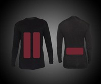 Flame Smart Heated Base Layer