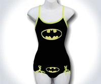 Glow-in-the-Dark Batman Underwear Set