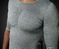 Muscle-Enhancing Shirt