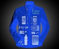 SeV Sterling Store-Everything Jacket