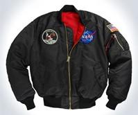 Apollo MA-1 Flight Jacket