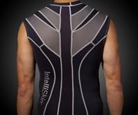 Intelliskin PostureCue Clothing