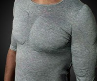Muscle-Enhancing Shirt