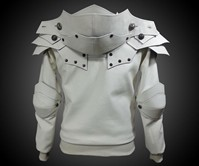 Sirius the White Knight Hoodie
