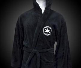 Darth Vader Bathrobe