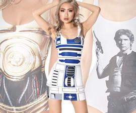 Star Wars Spandex