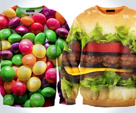 World's Tackiest Sweaters