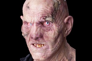 Ultra Realistic Silicone Zombie Mask