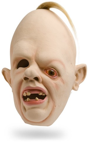 Sloth Mask From The Goonies-7254