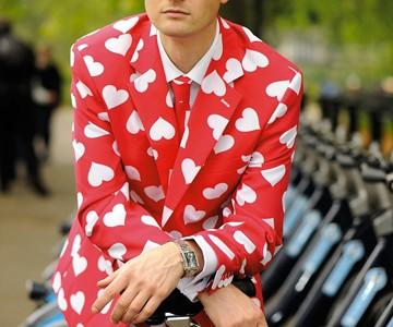 Mr. Lover Suit