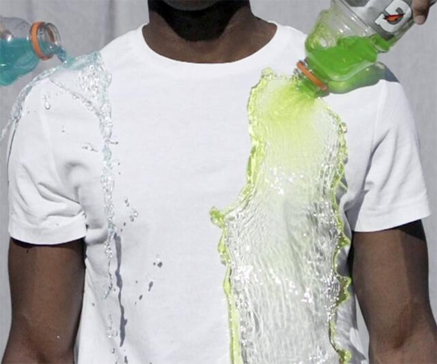 SILIC Self-Cleaning Shirt