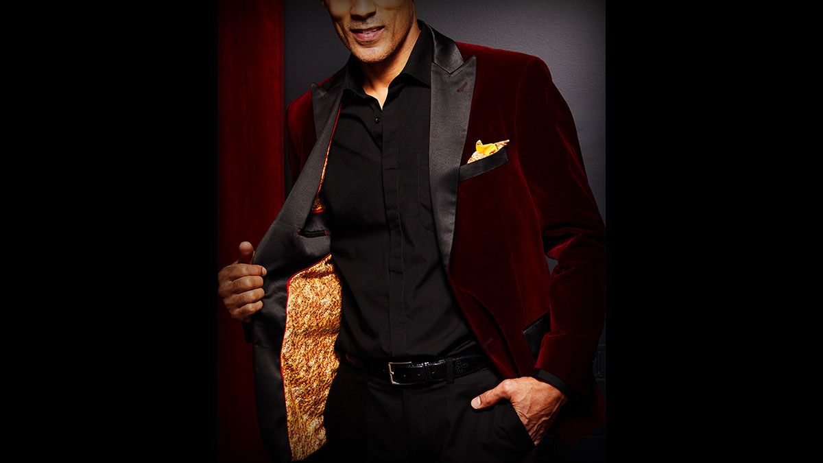Stove Top Stuffing Dinner Jacket