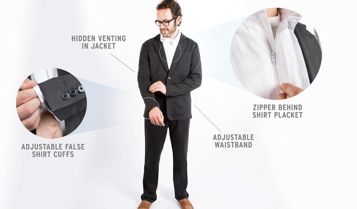 Suit Clothing Brand Denmark