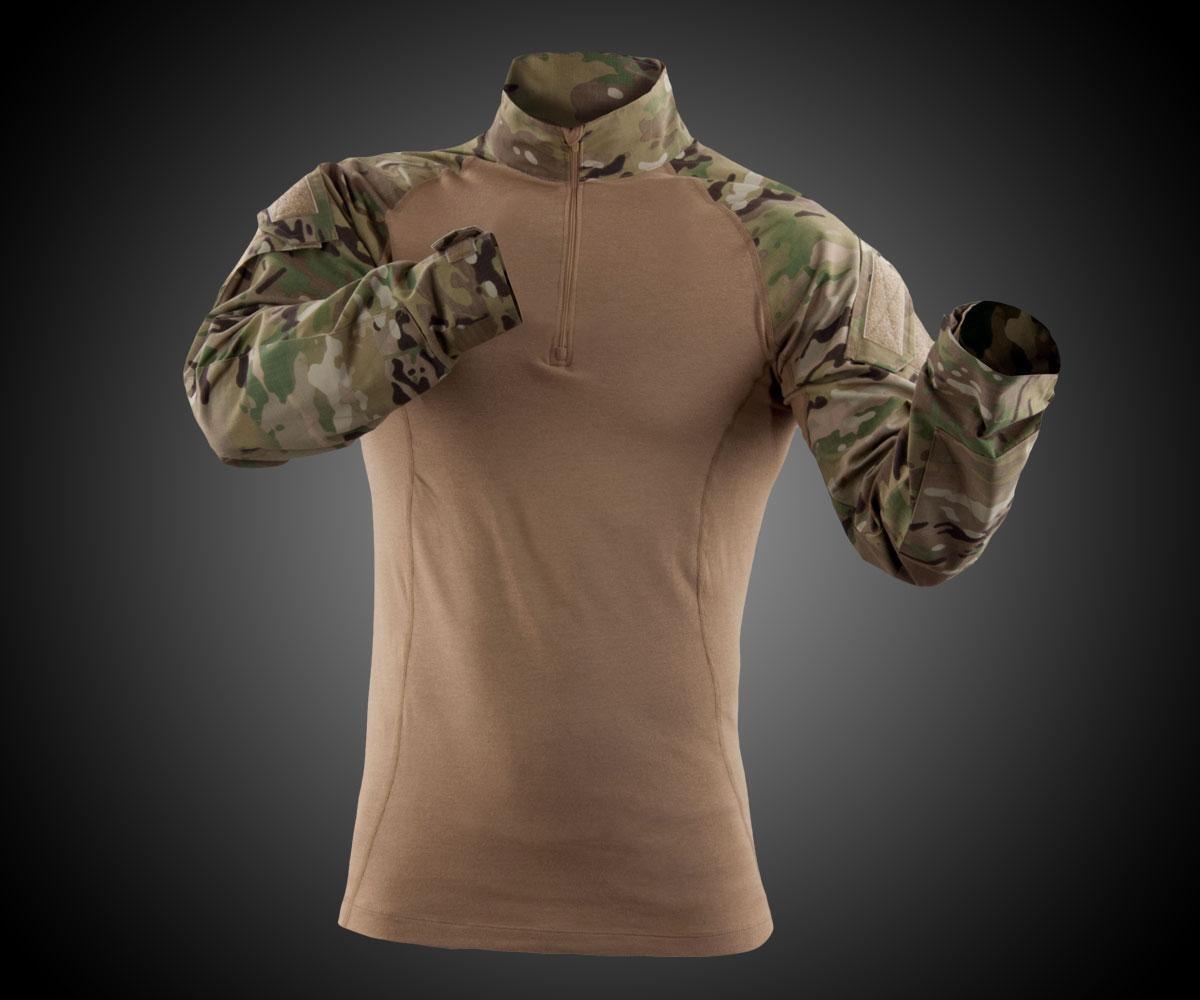 TDU Rapid Assault Shirt