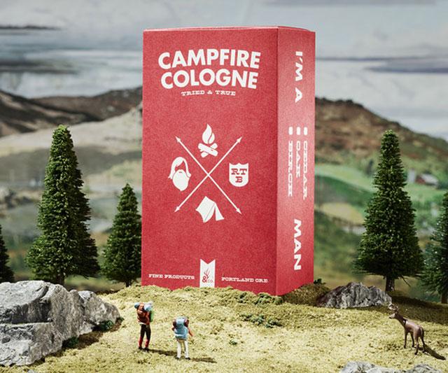Campfire Cologne Dudeiwantthat Com