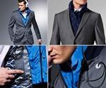 Nanotech Storm Suit