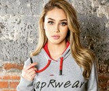 vapRwear Smokable Hoodies