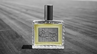 Sunoco Burnt Rubber Cologne
