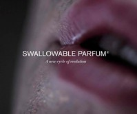 Swallowable Parfum