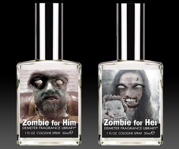 Zombie Cologne