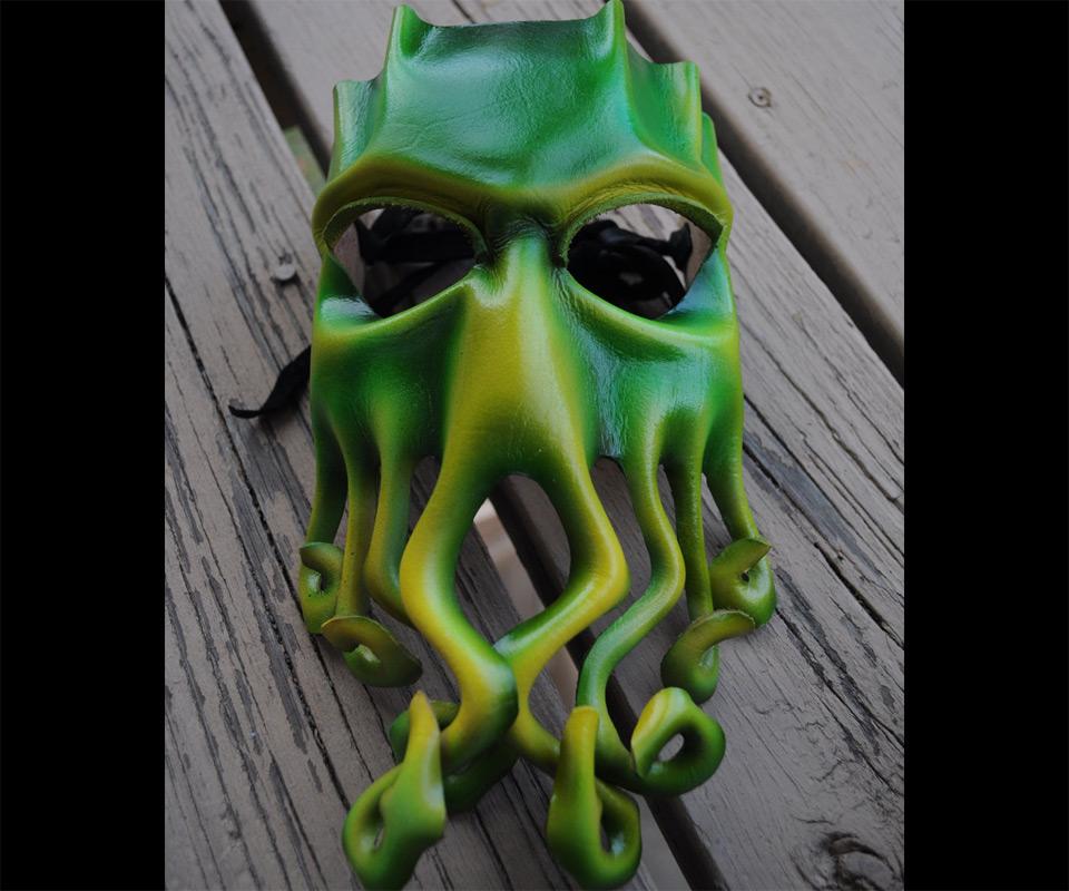 Les masques nettoyant pour la personne la pharmacie verte