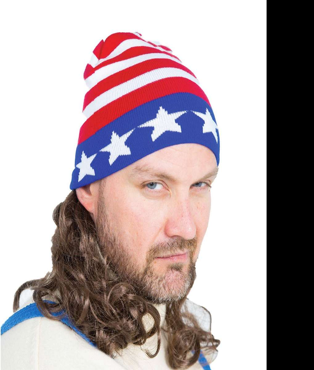 Mullet Headbands | DudeIWantThat.com