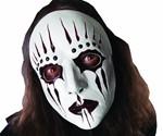 Joey Slipknot Mask