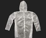 Bubble Wrap Suit Jacket