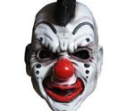 Clown Slipknot Mask