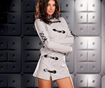 Sexy Straitjacket Costume