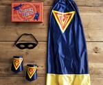 Superhero in a Box
