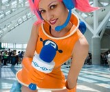 Ulala Space Channel 5 Costume