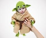 Baby Yoda Infant Costume