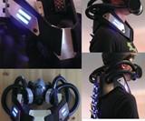 Biomechanical Spinal Armor