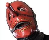Chris Slipknot Mask