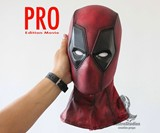 Deadpool Pro Replica Movie Mask