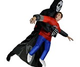 Fear the Reaper Inflatable Costume