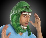 Ghostbusters Slimer Mask