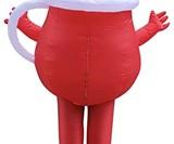 Inflatable Kool-Aid Man Costume